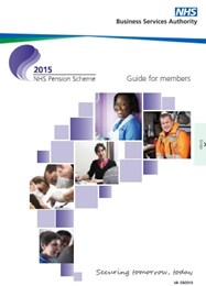 2015 NHS Pension Members Guide